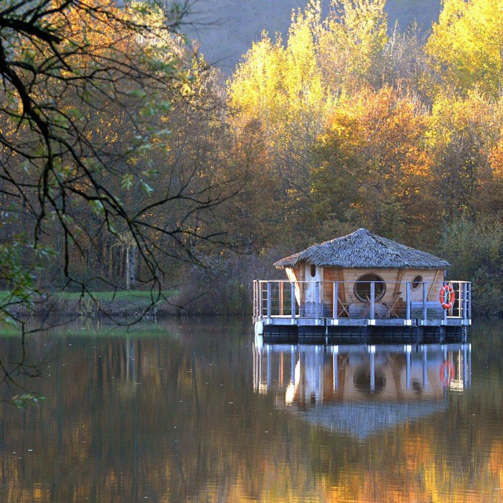 Evaluation de la politique d'hébergement touristique de la Région Bourgogne -Franche-Comté